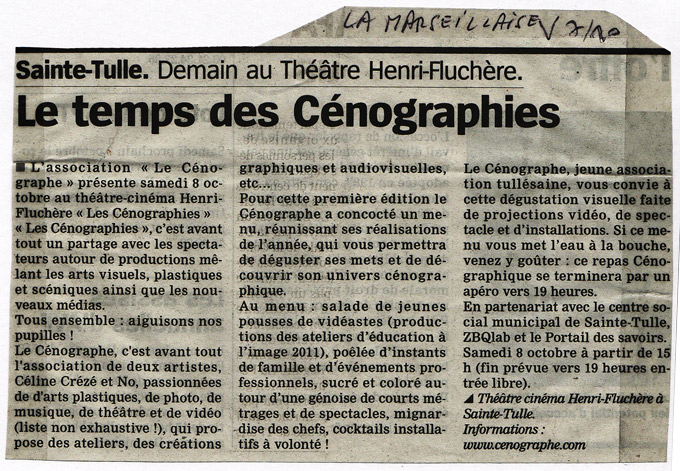 Article cenographies_marseillaise_07102011